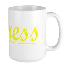 Fentress, Yellow Mug
