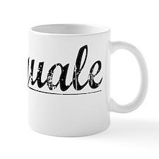 Pasquale, Vintage Mug