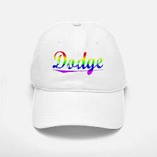 Dodge, Rainbow, Baseball Baseball Cap