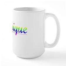 Dominique, Rainbow, Mug