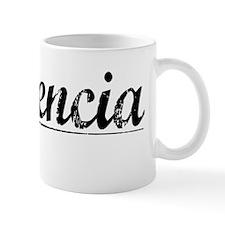 Placencia, Vintage Mug