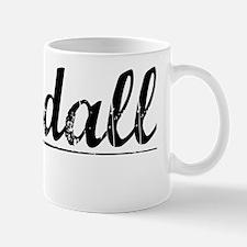 Randall, Vintage Mug