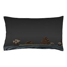 weltenrand_pillow-case Pillow Case