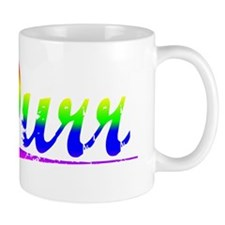 Durr, Rainbow, Mug