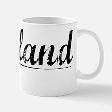 Ragland, Vintage Mug