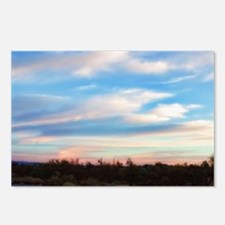 early morning Postcards (Package of 8)