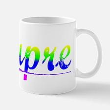 Dupre, Rainbow, Mug