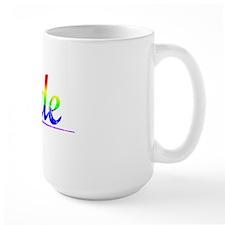 Eide, Rainbow, Mug