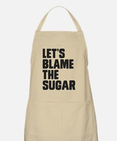 Lets Blame The Sugar Apron