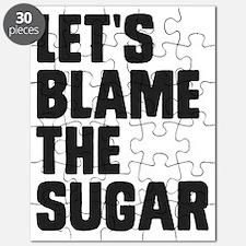 Lets Blame The Sugar Puzzle