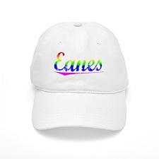 Eanes, Rainbow, Cap