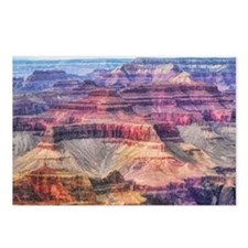 sunset Grand Canyon Postcards (Package of 8)