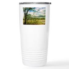 thru the branches Travel Mug
