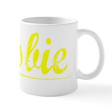 Frisbie, Yellow Mug