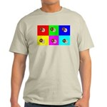Andy Warhola Bagels Light T-Shirt