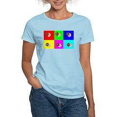 Andy Warhola Bagels T-Shirt