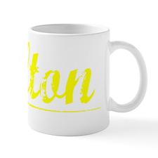 Fulton, Yellow Mug