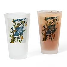 bja_greeting_card_192_V_F Drinking Glass