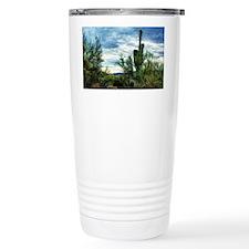 desert storm 2 Travel Mug