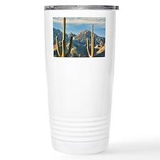saguaro vista Travel Mug