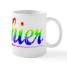 Ethier, Rainbow, Mug