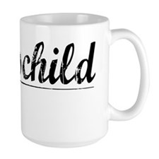 Rothschild, Vintage Mug