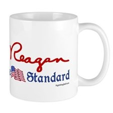 Ronald Reagan Signature Mug