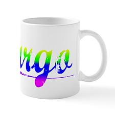 Fargo, Rainbow, Mug