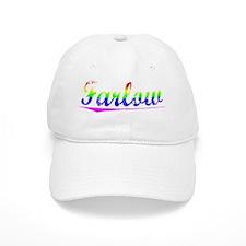Farlow, Rainbow, Baseball Cap