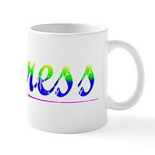 Fentress, Rainbow, Mug