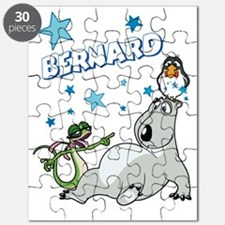 Bernard Bear Puzzle
