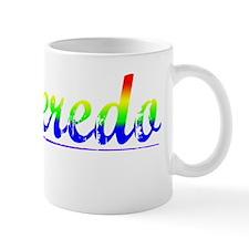 Figueredo, Rainbow, Mug