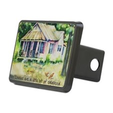 Cousin quote - a little bi Hitch Cover