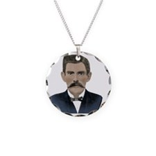 Doc Holliday Necklace