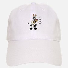 I'm not forgetful! It's the Mad Cow! Baseball Baseball Cap