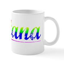 Fontana, Rainbow, Mug