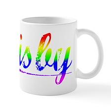 Frisby, Rainbow, Mug