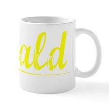 Gerald, Yellow Mug