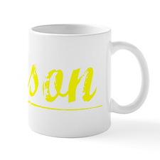 Gibson, Yellow Mug