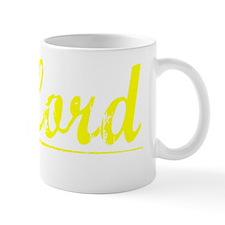 Gifford, Yellow Mug