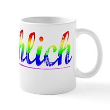 Froehlich, Rainbow, Mug