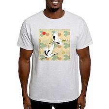 Soaring Cranes T-Shirt