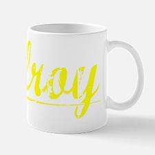 Gilroy, Yellow Mug