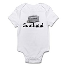 Southend Infant Bodysuit