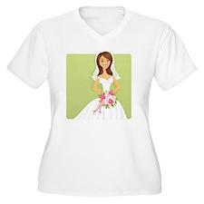 Bridal Smile T-Shirt