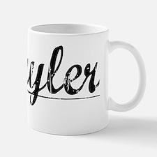 Schuyler, Vintage Mug