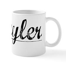 Schuyler, Vintage Small Mug