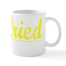 Gottfried, Yellow Mug