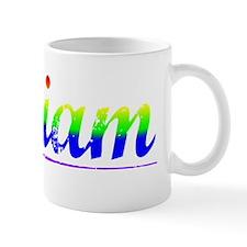 Gilliam, Rainbow, Mug