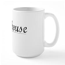 Stackhouse, Vintage Mug